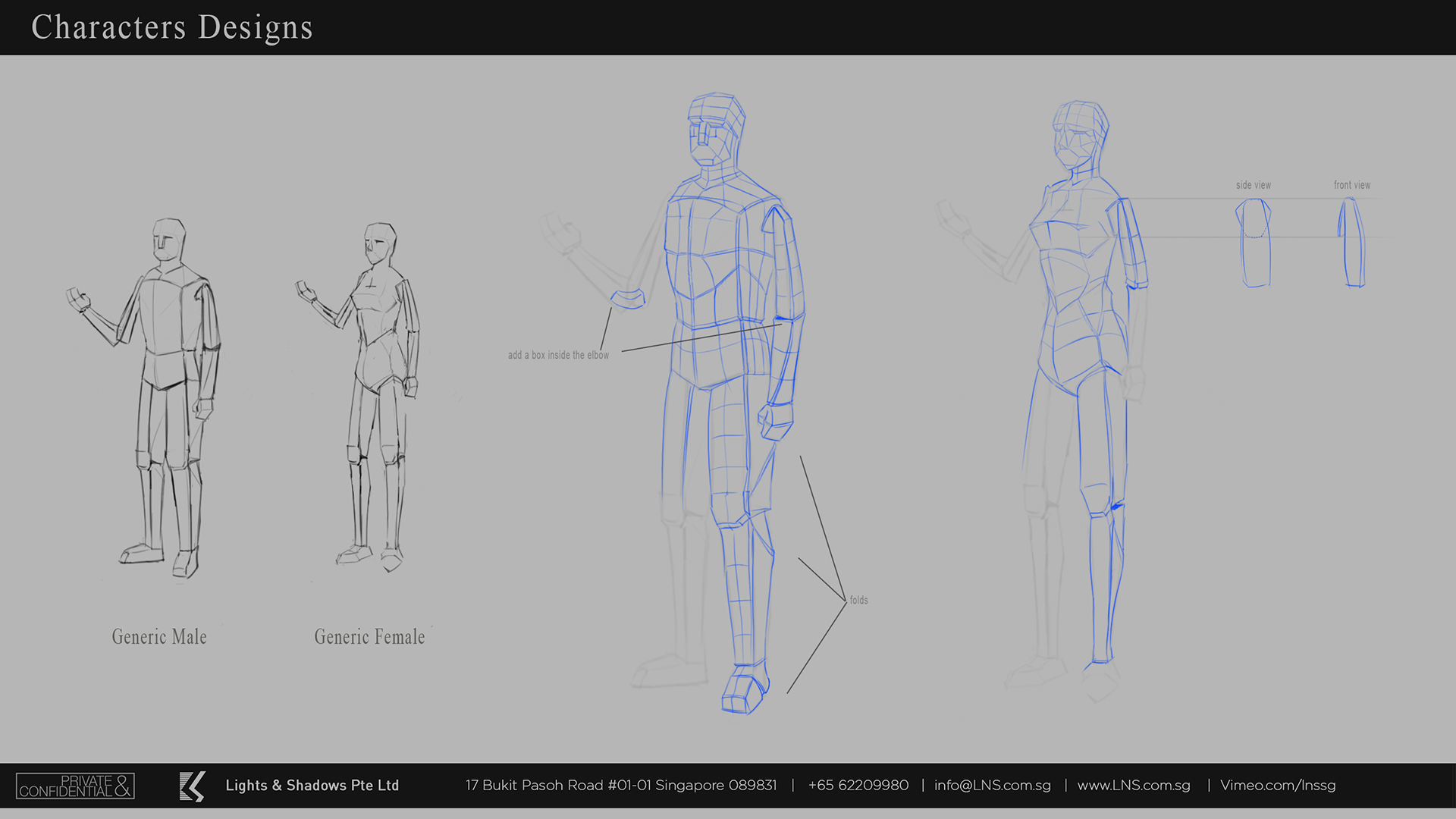Collins_characters_modeling_anatomy