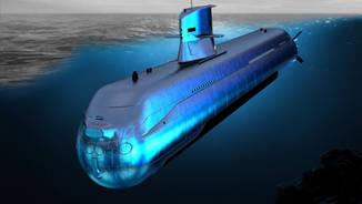 Making of Navy KV