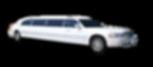 Limousine Service Available