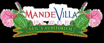 Mandevilla Place Neil'sAuditorium