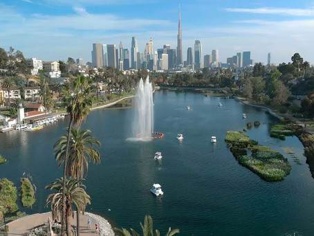 Dubai's new 2040 Urban Master Plan: An Opportunity for UAE-Israel Greentech Cooperation