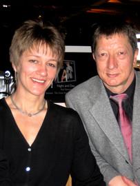 Ilona und Gerd Esche