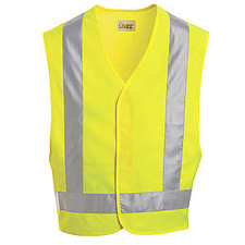 "Safety vest, custom safety work uniforms.  Reflective material.  Screen Printing and Embroidery Service.  Silkscreen, Polo Shirts, tee shirts, screenprinting. ""printed t-shirts"""