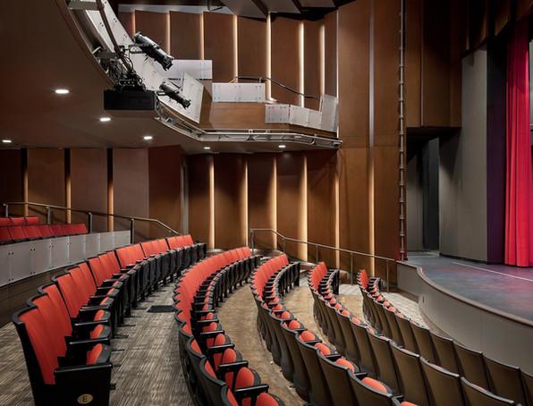 Main Stage Theatre