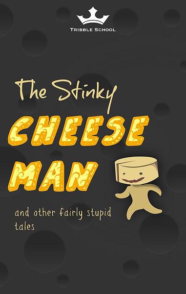 Stinky Cheese Man Poster 2.jpg