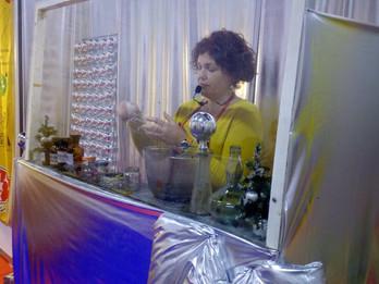 Экскурсия в интерактивный музей фабрики «Елочной игрушки» в Сокольниках