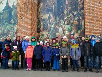 Коломна – сокровищница русских традиций