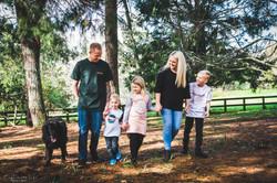 Family Photography Hamilton