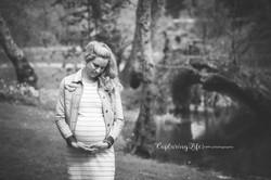 Maternity Photography Hamilton