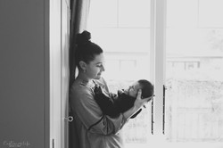 Hamilton Birth Photography