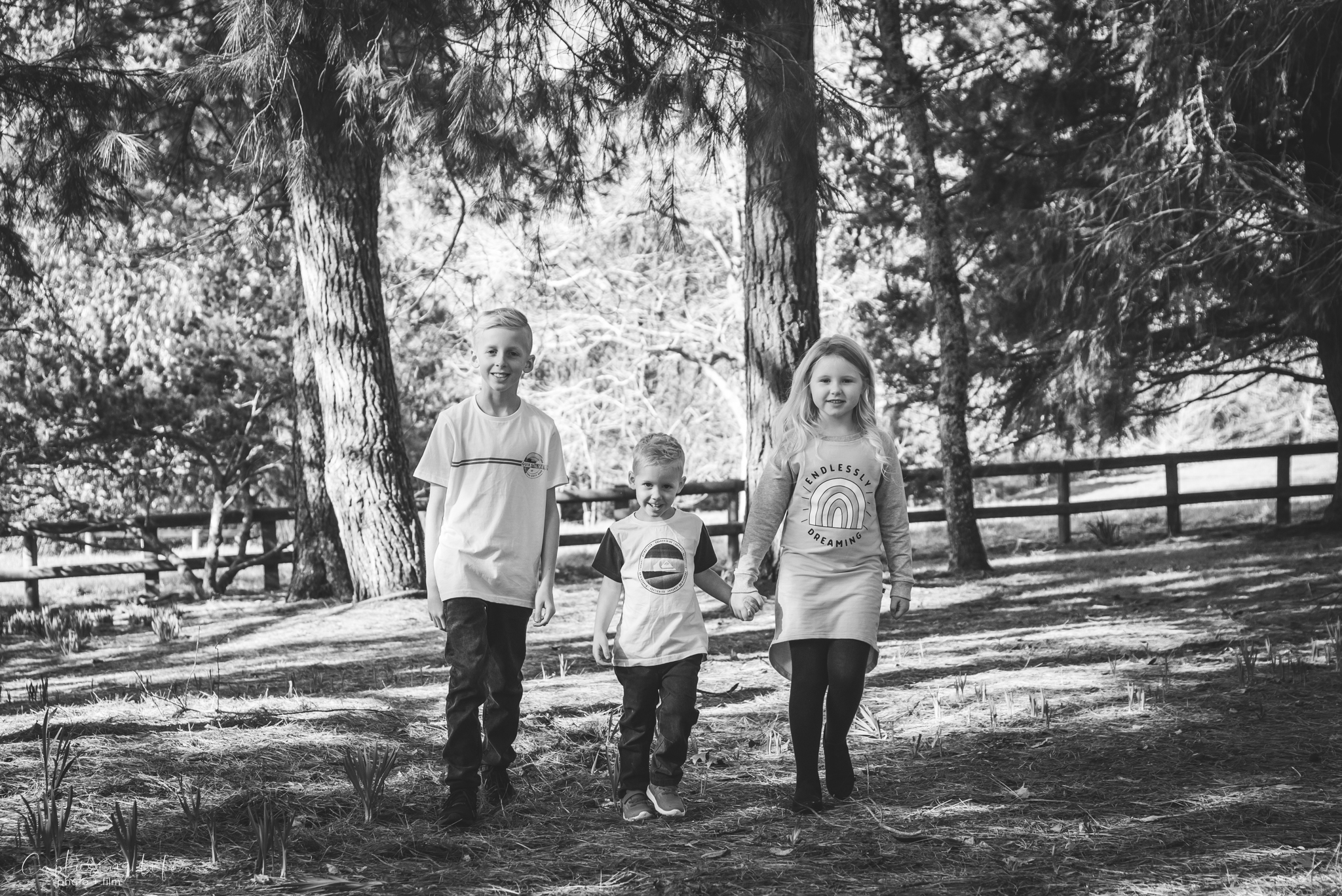 Family Photography Hamilton