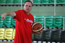 Coach Morales ESPN