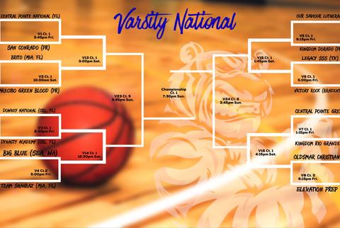Varsity National