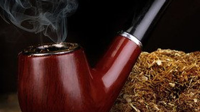 Tobacco and Bay Leaf