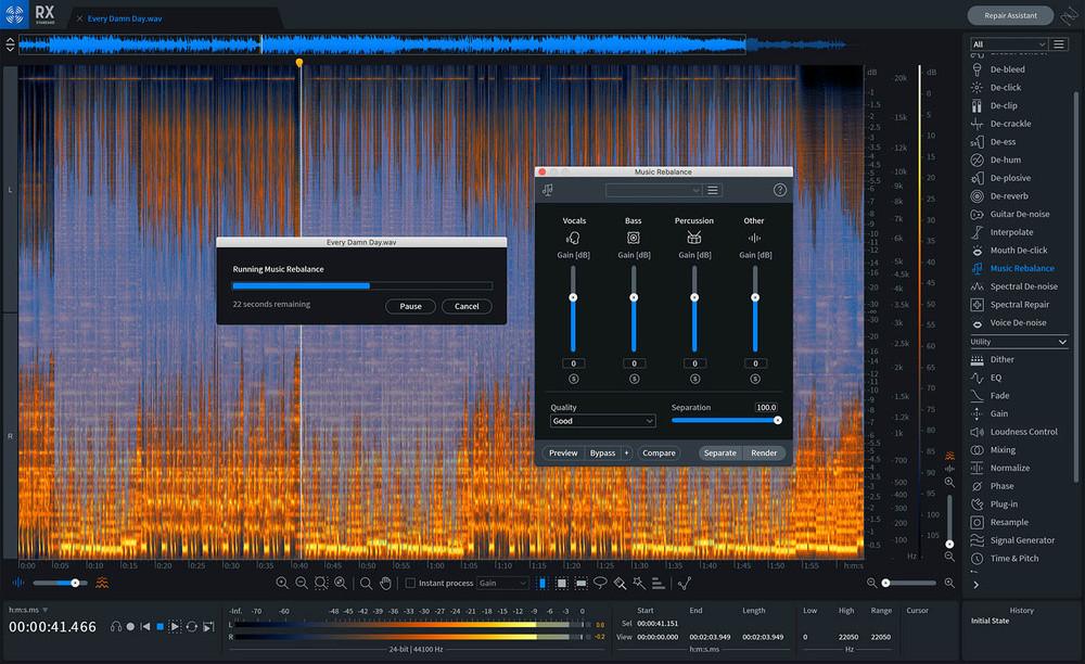 Izotop RX 8 tutorial