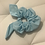 Thumbnail: Scrunchie with detachable bow