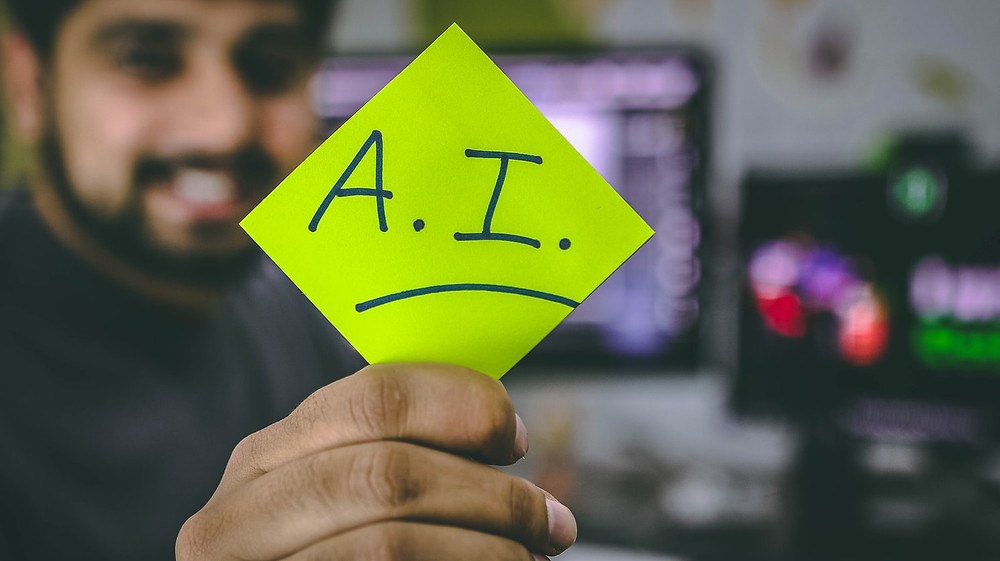 Geekbidz: Be prepared for technological changes, such as AI, in the hiring process