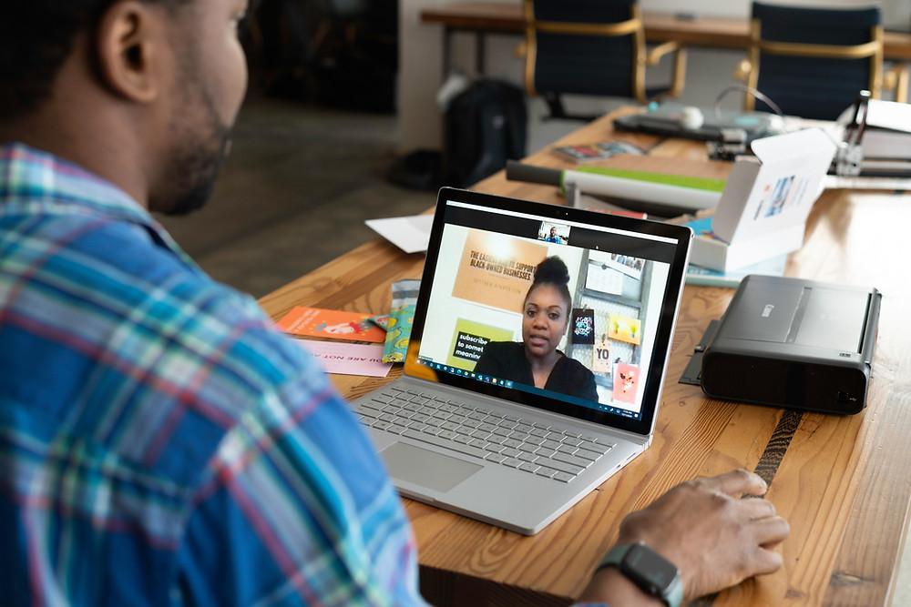 Geekbidz: situational interviews help avoid the interview bias inherent in traditional interviews