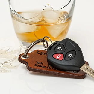 DUI/Alcohol Offenses