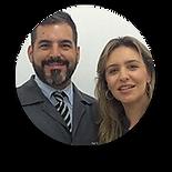 Dr. Bruno e Dra. Melina