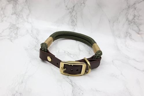 Halsband (verstellbar) / 50-60 cm