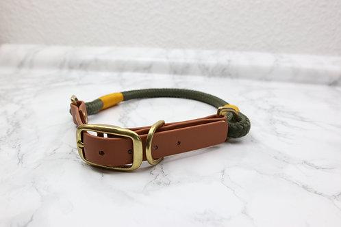 Biothane Halsband 45-55 cm