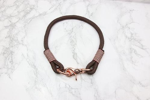 Halsband 47-48 cm