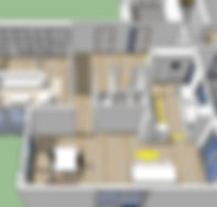 interior design, interior advice, apartment, office, house, architect, Amsterdam, ground plan, 3D visualistion, render, Rotterdam, The Hague, Voorburg