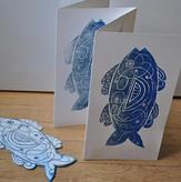 15 Years Old Student | Intermediate | Workshop | Cards