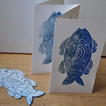 15 Years Old Student | Intermediate | Workshop | Cards