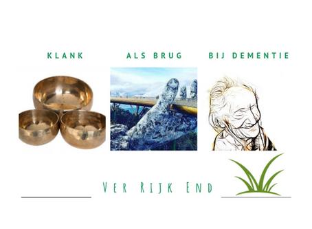 Klank - Als brug - Bij Dementie