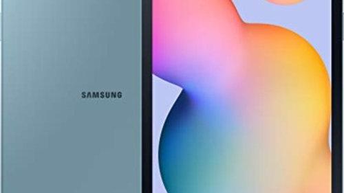 """SAMSUNG Galaxy Tab S6 Lite 10.4"""" Tablet - 64 GB Angora Blue"""