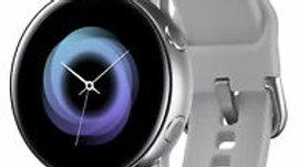 NEW 2019 Samsung Galaxy Watch Active 2019 Smart Watch Silver