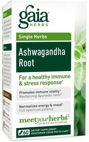 Ashwaganda Root