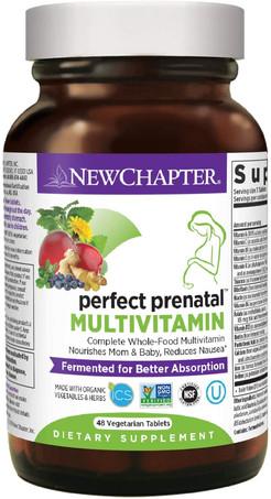 Prenatal Vitamin