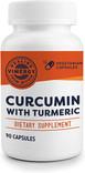 Curcumin with Turmeric