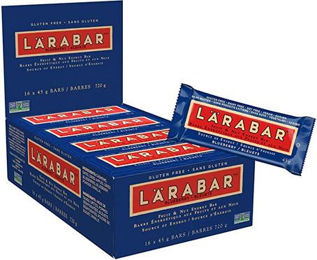Lara Bars