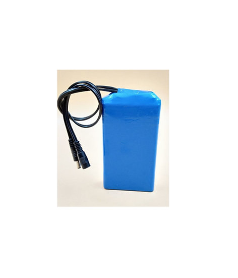 Replacement Battery for Bizlander Solar Light 210 LED
