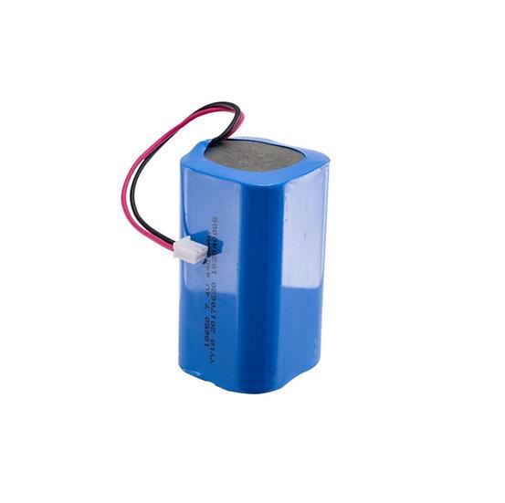 Replacement Battery for Bizlander Solar Light 108 LED