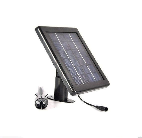 Replacement Solar panel for Bizlander solar Light 2W30 LED
