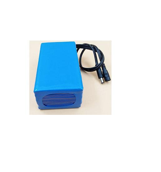 Replacement Battery for Bizlander Solar Light 300 LED