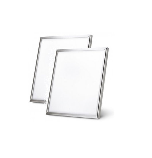 YMGI LED Panel Light 2'X2' 5000K Cool White  40W  Dimmable 2 Pack