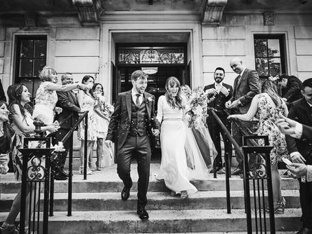 Wedding Supplier Spotlight - Marta Ilardo Photography