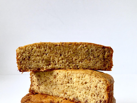 Simple & Awesome Sugar Free Sponge Cake Recipe