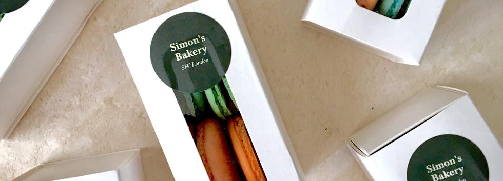 Macaron Selection