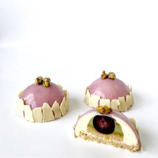 Cherry Pistachio Vanilla Domes.jpg