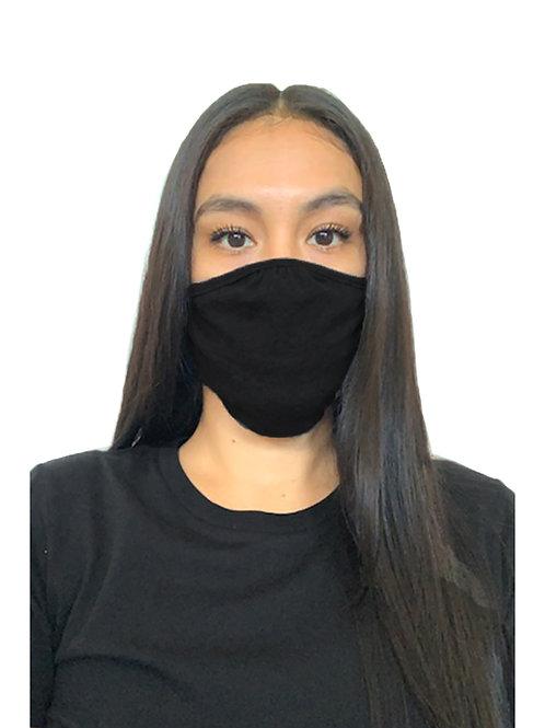 Next Level Adult Eco Face Mask