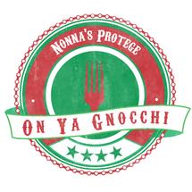 On ya Gnocchi Logo.png