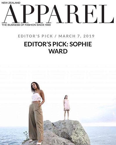 #nzapparelmagazine