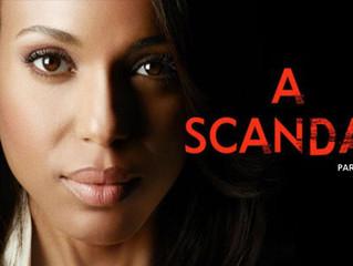 A Scandal II